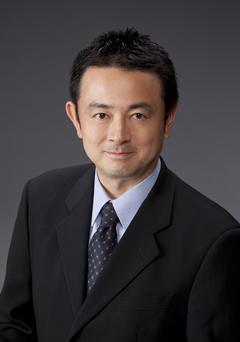 代表取締役社長 西 泰宏